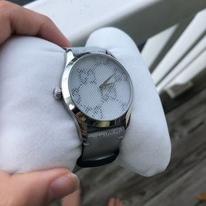 Gucci Accessories - AUTHENTIC GUCCI G TIMELESS WATCH